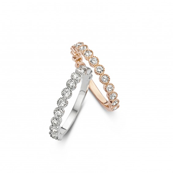 Romantic Vintage 0,55ct